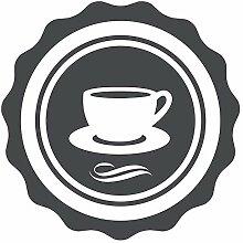 Wandtattoo Kaffeetasse günstig online kaufen | LionsHome