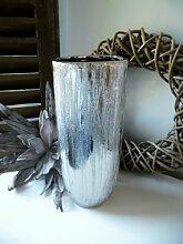 Dekodreams-Wolf XL Vase Tischvase Blumenvase