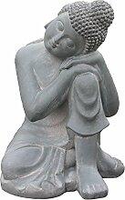 Dekofigur ''Buddha''