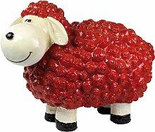 Dekofigur Lustiges Schaf klein