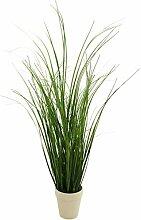 dekojohnson - Künstliches Gras-Büschel im