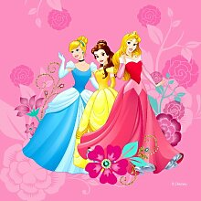 Dekokissen Charlene Disney Princess