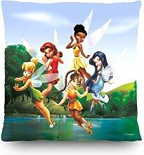 Dekokissen Feen Disney Classics
