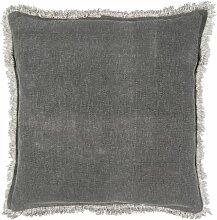 Dekokissen Harman Sommerallee Farbe: Grau