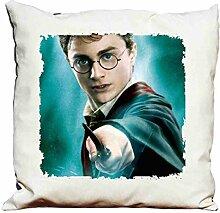 Dekokissen Motiv Harry Potter