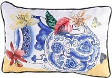 Dekokissen Newkirk Chinesische Vase
