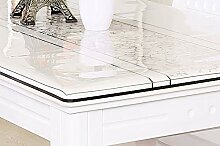 Dekonaz | PVC | Tischdecke | Tischschutz |