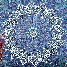 Dekoration- Gedruckt Tapisserie Strandtuch Wand