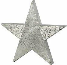 Dekoration mit Sternenmotiv Edzard