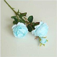 Dekoration Möbel Gefälschte Blume Real Touch