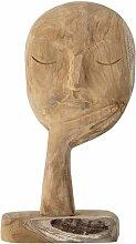 Dekoration Pontis aus recyceltem Holz