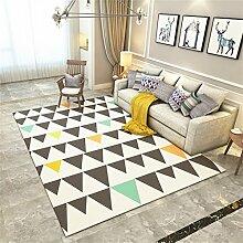 Dekoration Teppich Moderner Bereich Rug für