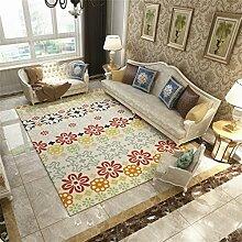 Dekoration Teppich Traditioneller Bereich Teppich