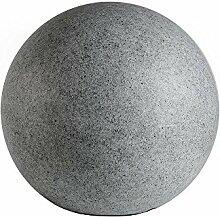 Dekorative Leuchte Kugel Granit II Außenleuchte,