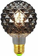 Dekorative Leuchtmittel Glühlampen G95 externer