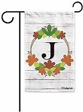 Dekorative Markierungsfahnen,Willkommen Herbst