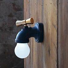 Dekorative Wandlampe der Wandlampe kreative antike