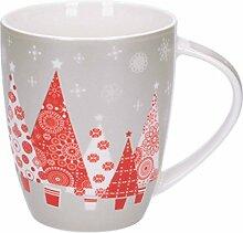 Dekoria Becher Christmas Tree 300ml Geschenk