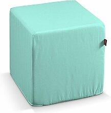 Dekoria Harter Sitzwürfel 40 x 40 x 40 cm