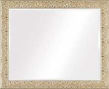 Dekoria Spiegel Fabiane 68x83cm Spiegel, Wandspiegel, verziert, romantsich, kunststoff, dekorahmen, Deko, Gold, golden, Geschenk Geschenk