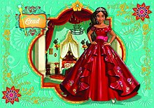DekoShop Disney Elena of Avalor Laminierte