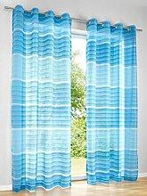 Dekostore, Farbe Blau, 1 Stück, Heine Home, 622 -