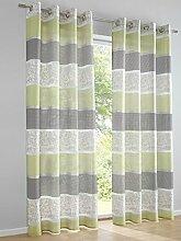 Dekostore, Farbe Grün, 1 Stück, Heine Home, 622