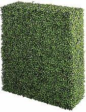 DekoWoerner Buchsbaum-Hecke 90x80cm