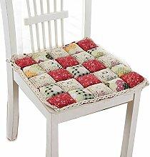 Dekubitus-Kissen aus Baumwolle, 24 Farben, 2