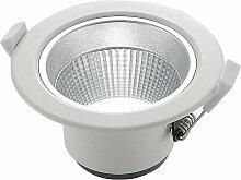 Delano LED-Einbaustrahler, Ø 11,3 cm - Arcchio