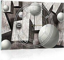 Delester Design cgb10235g3Geometrische Figuren