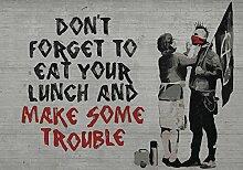 Delester Design DELESTER 2728 Vexxxl Design Banksy