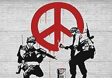 Delester Design DELESTER 2730 Vexxxl Design Banksy