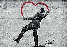 Delester Design DELESTER 2898 Vexxxl Design Banksy