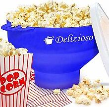 Delizioso Mikrowelle Popcorn Popper BPA-frei +