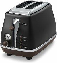 DeLonghi CTOV 2003.BK Toaster