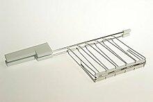 Delonghi Griff, Zange und Gitter für Toaster