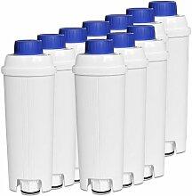 Delonghi SER 3017 ECAM Wasserfilter 10er-se