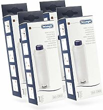 Delonghi Wasserfilter DLSC002, 4 Stück
