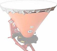 DEMA Abdeckplane für 500 Liter Düngerstreuer