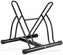 DEMA Fahrradständer für 2 Fahrräder