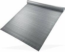 DEMA Sichtschutzmatte 120x500 grau