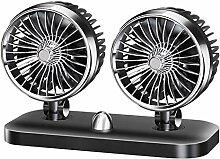 Demarkt Auto Ventilator für das Armaturenbrett