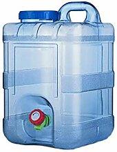 Demarkt Camping wasserkanister 15L Wasserkanister