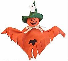 Demarkt Halloween Tür Anhänger Halloween