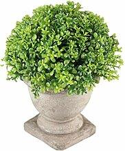 Demarkt Künstliche Pflanze Draußen Kunstpflanze