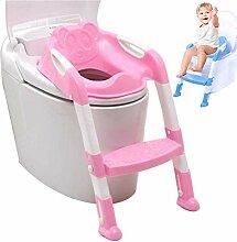 Demarkt Töpfchentrainer Toiletten Trainer Kinder