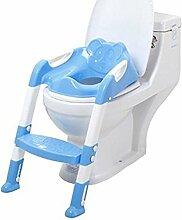 Demarkt Toilettentrainer Kinder Toilettensitz