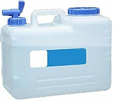 Demarkt Wasserkanister 10L 15L Camping