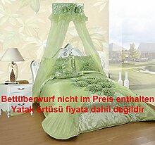 Dematex Betthimmel Hülya Grün